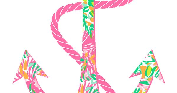 Lilly Pulitzer ⚓