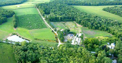 518b659e98d109b1e77c800dc4ef40f8 - Quintessential Gardens At Fort Hill Farms