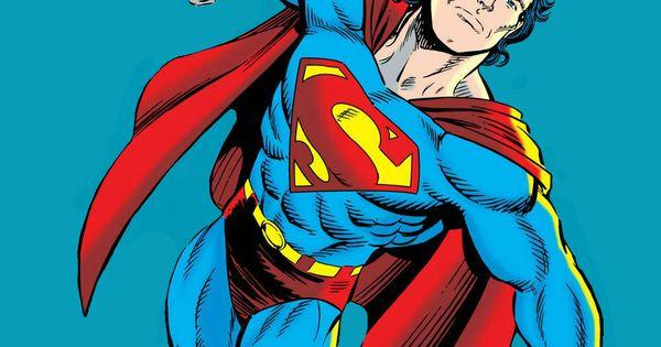 Superman Stole My Panties