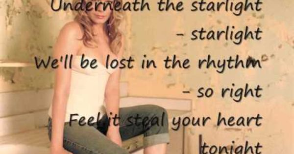Leann Rimes Can T Fight The Moonlight Lyrics Lyrics Songs Music Videos