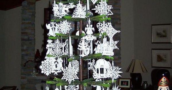 scherenschnitte tree knipkunst paper cutting. Black Bedroom Furniture Sets. Home Design Ideas