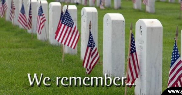 memorial day cover photos