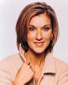 Celine Dion English Celine Dion Hair Styles Celine Marie Claudette Dion