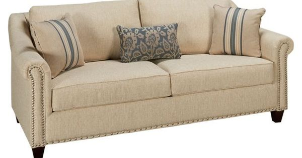 799   klaussner home furnishings langley langley sofa