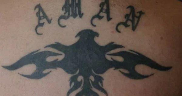 Tribal tattoo | Mohawk & Lenni Lenape Heritage | Pinterest | Tattoo