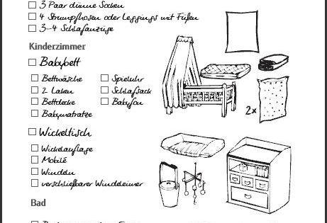 was geh rt zur baby erstausstattung babies babys and pregnancy. Black Bedroom Furniture Sets. Home Design Ideas