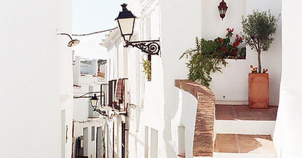 ✈ Andalusia, Spain ✈