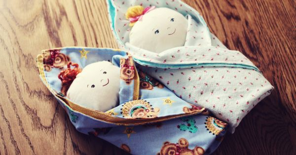 BeccaMarie Designs: Swaddle Babies GOOD GIFT FOR TODDLER