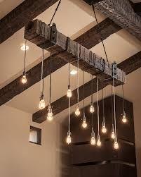 21 Most Unique Wood Home Decor Ideas Unusual Lighting Rustic House Rustic Lighting