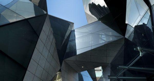 SPARK ARCHITECTS, STARHILL GALLERY KUALA LUMPUR: Malaysia KualaLumpur travel asia PandaBed