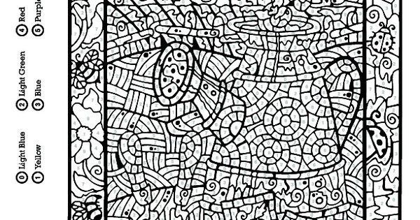 mind ware coloring pages - photo#16