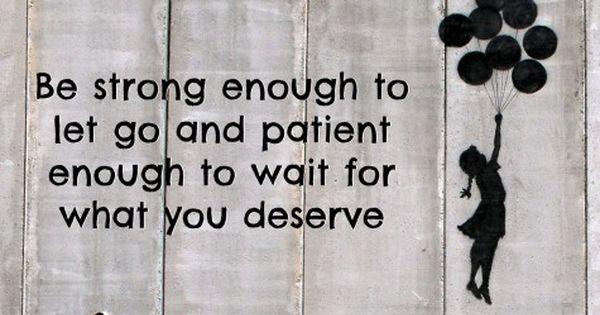 True Words of Wisdom... I love this!