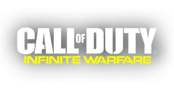 Call Of Duty Infinite Warfare Logo Infinite Warfare Call Of Duty Call Of Duty Infinite