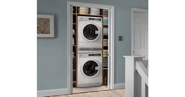 Reversible Door With Images Electric Dryers Electrolux