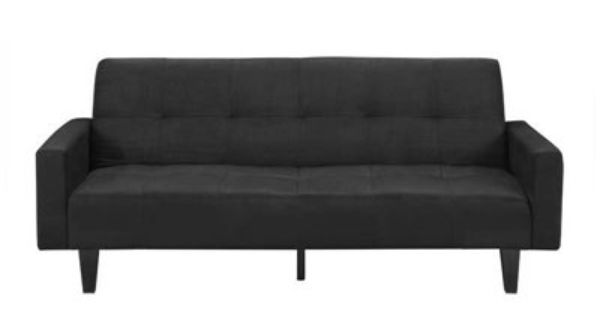 Puzzle Alpha Convertible Sofa L1 High-density Foam Seating