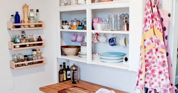 Comment amenager une petite cuisine cuisine pas cher for Amenager une cuisine pas cher