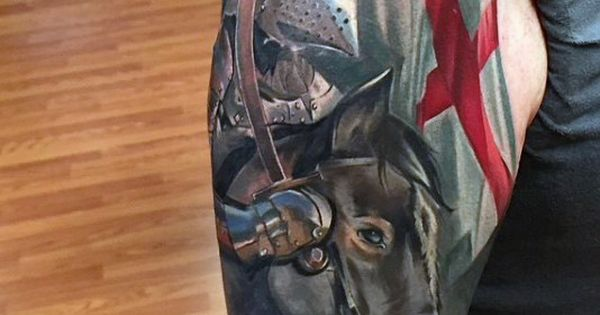 men 39 s knight tattoos tattoos for men pinterest knight tattoo tattoo and tattoo designs. Black Bedroom Furniture Sets. Home Design Ideas