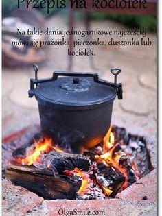 Przepis Na Kociolek Food And Drink Food Polish Recipes