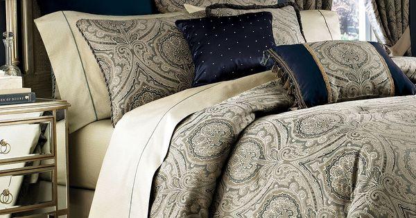 Croscill Bedding Hannah Comforter Sets Bedding