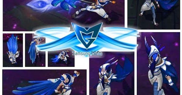 Ssw Xayah And Rakan Skin League Of Legends Https Youtu Be Eeeruugf3 I Games Leagueoflegends Es League Of Legends Xayah And Rakan League Of Legends Game