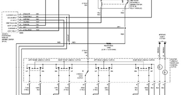 Diagram  1997 Ford Explorer Stereo Wiring Diagram Wiring