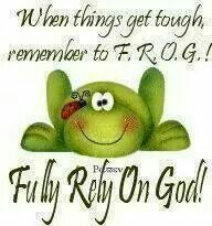 God Jehovah You Can Always Trust An Count On Prov 3 4 5 Frog Quotes Christian Quotes Inspirational Quotes
