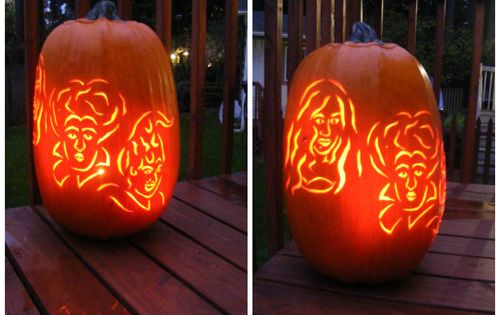 Show Me Your Pumpkins Page 3 Pumpkin Carving And