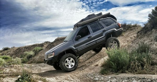 Pin By Glenn Bowron On Jeep Jeep Wj Jeep Scout Jeep Zj