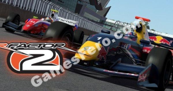 Rfactor 2 Free Download Pc Game Full Version