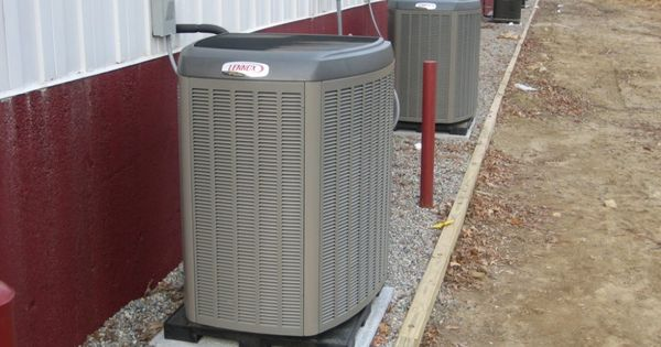 Central Hvac Maintenance Tips With Images Air Conditioner