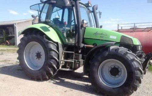 Free Deutz Fahr Agrotron 165 Mk3 Tractor Service Repair Manual In 2020 Electronic Control Unit Parts Catalog Hydraulic Systems