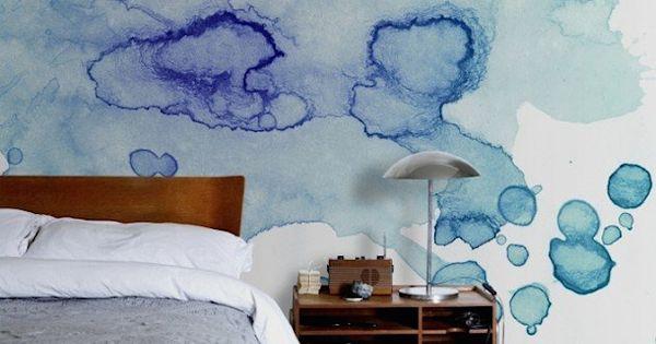 Watercolor Wall Art | wallart watercolor