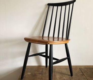 Vintage Holzstuhl Bei Pamono Kaufen Holzstuhle Stuhle Holz