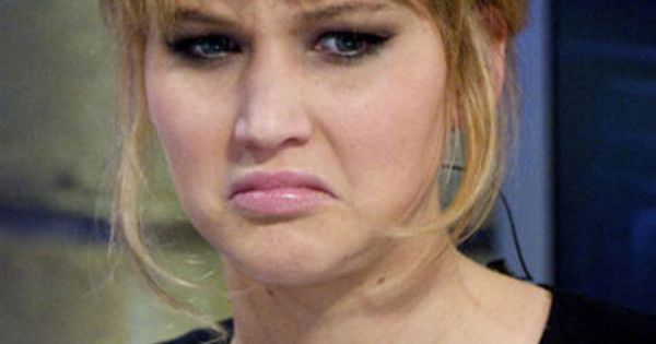 The 100 Funniest Facial Expressions Ever (GALLERY)