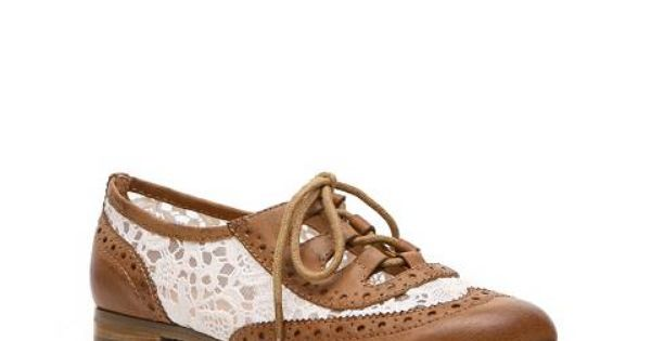 Tj Maxx Women Oxford Shoes