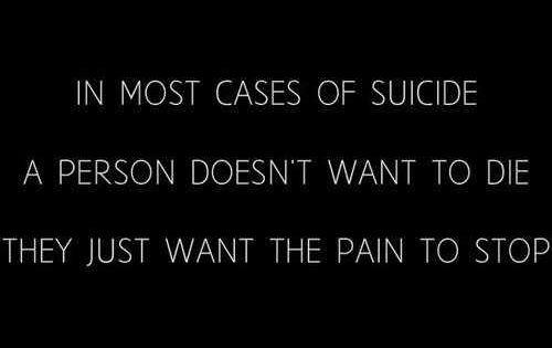 Love Quote Tumblr Text Happy Depression Sad Suicide Cutting