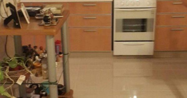 Cocina piso porcelanato new9 deco pinterest pisos - Decoraciones de pisos ...