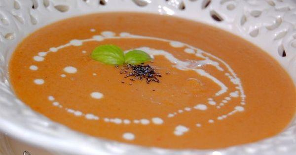 Crema De Lentejas Rojas Al Curry Receta Cremas Recetas Recetas De Cocina Cremas Y Sopas