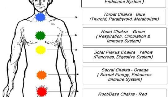How To Activate 7 Chakras Through Meditation