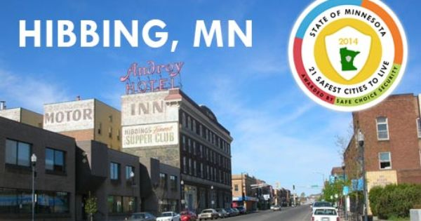 21 Safest Cities In Minnesota Safe Places To Live In Mn Safe Choice Security News Safe Cities City Minnesota