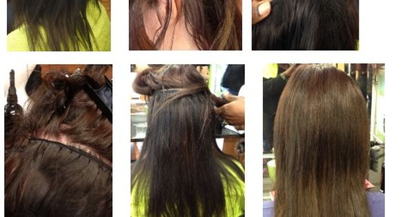 Blog - White Girls Can Get Weaves Too - HairWeavon