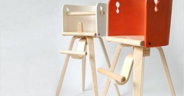 wooden high chairs baby high chairs kids chairs furmiture kids children kid children s stuff kid s stuff baby stuff chair covetable baby kids kids furniture