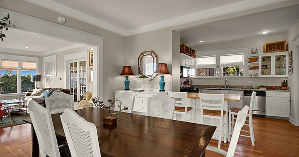 Seattle queen anne puget sound view real estate for sale for Kitchen ideas real estate