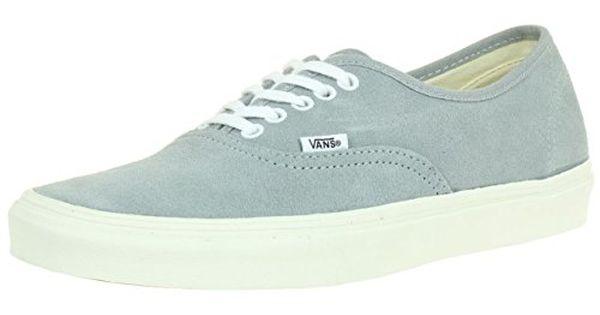 Vans Unisex Authentic Vintage Quarry Skate Shoe 115 Men US ** Be ...