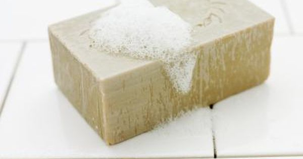 Oatmeal soap, Soaps and Honey on Pinterest
