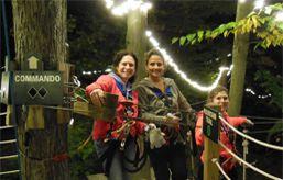 Book Your Zipline And Climbing Adventure Today With Images Adventure Park Ziplining Michigan Adventures