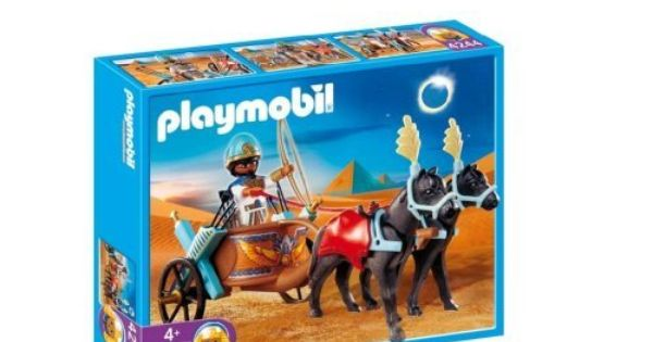 8 37 Playmobil Egyptian Chariot From Playmobil Get It Here Http Astore Amazon Com Toys4kids09 20 Deta Bow And Arrow Set Playmobil Play Swords