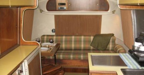 Airstream Trailer Floorplans Land Yacht Floorplan Viewrvs Com Airstream Airstream Travel Trailers Airstream Trailers