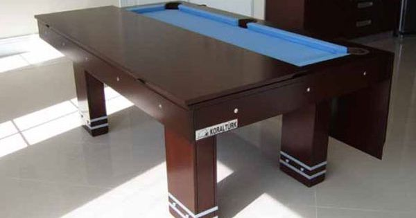 Pool Tables Dining Room Table Pictures Exciting Dark Brown