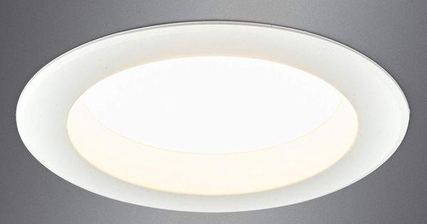 Leuchtstarke Led Einbauleuchte Arian 14 5cm 12 5w Einbauleuchten Led Diffusor